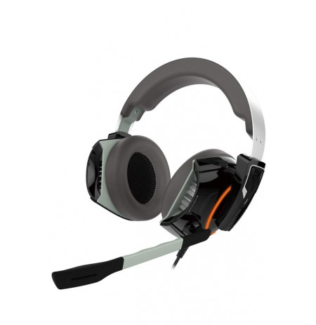 Gamdias Surround sound gaming headset, HEPHAESTUS P1 RGB