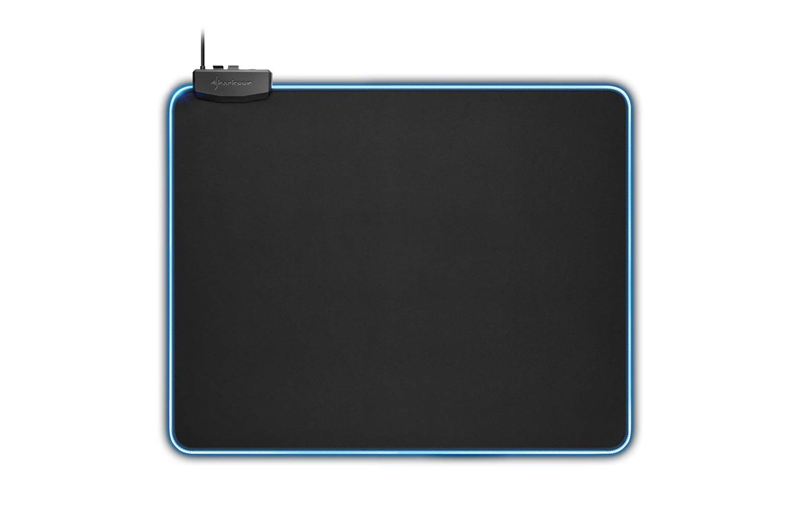 Sharkoon 1337 Gaming Mat RGB