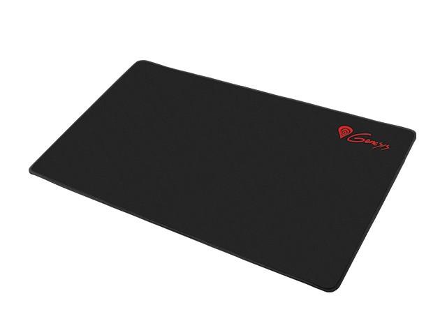 GENESIS CARBON 500 MAXI LOGO 900x450x2.5mm (M12) pelės kilimėlis