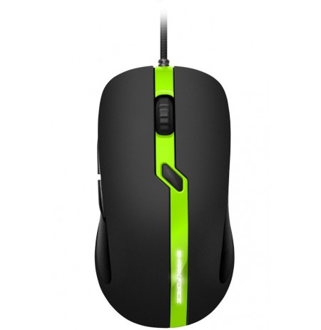 Sharkoon Forse Pro Gaming Mouse Green