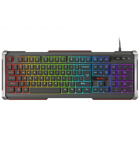 GENESIS RHOD 400 RGB GAMING KEYBOARD