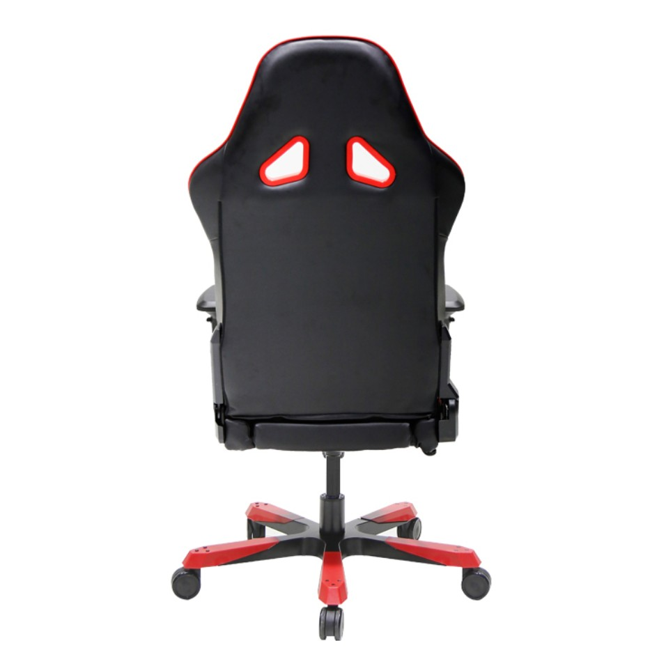 DXRACER TANK SERIES T29-NR raudona ergonominė kėdė