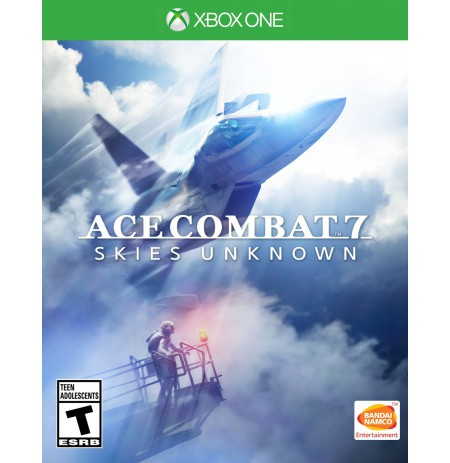 Ace Combat 7: Skies Unknown XBOX