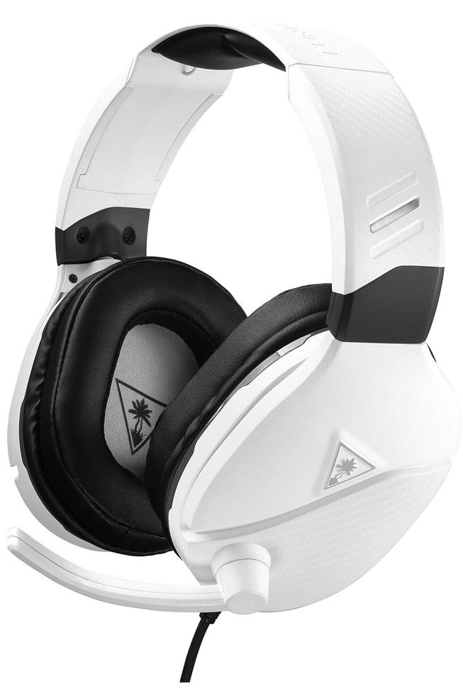 Turtle Beach Recon 200 wired headset PS4/PC| 3.5mm