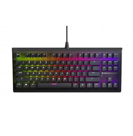 Steelseries Apex M750 TKL mechaninė klaviatūra US