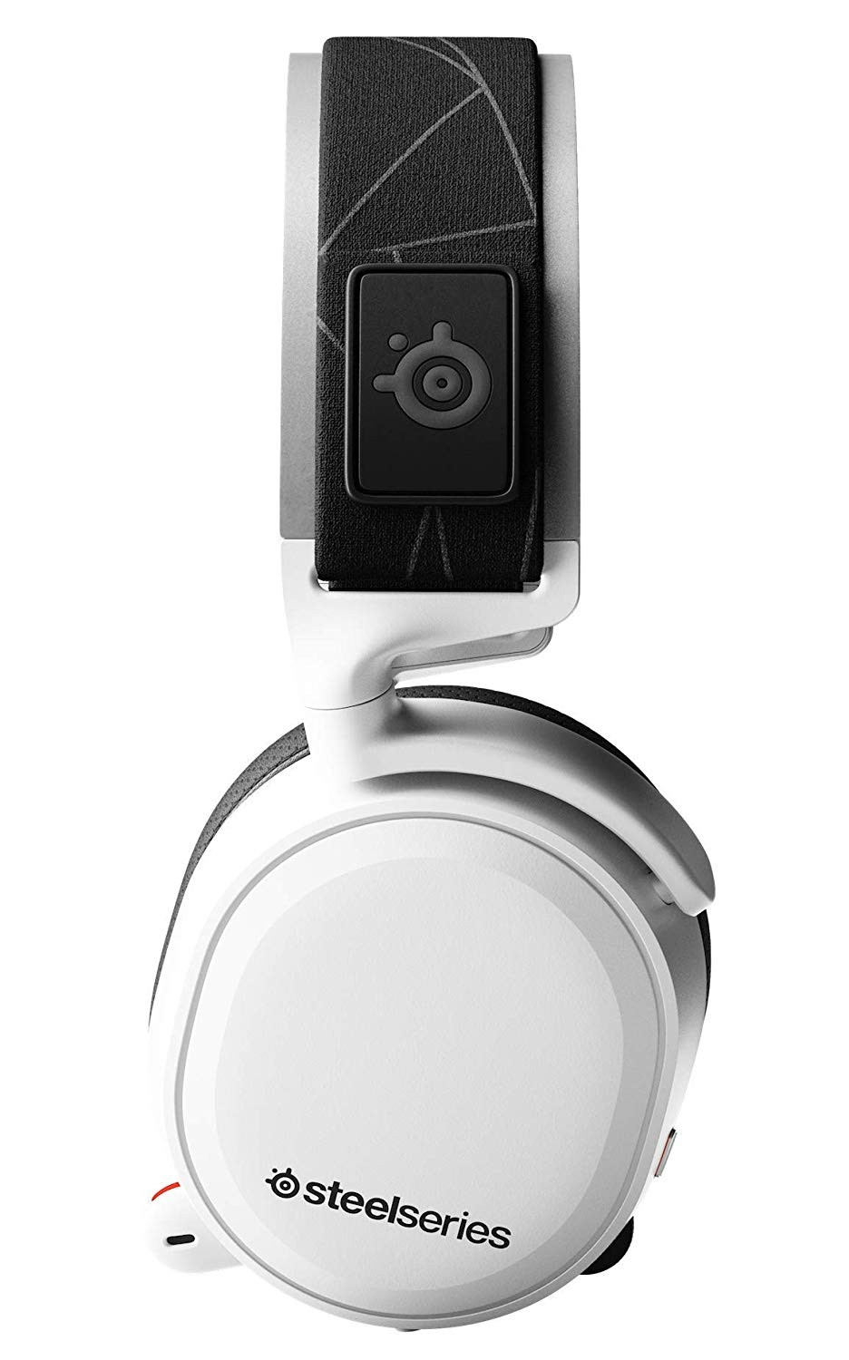 Steelseries Arctis 7 White (2019 Edition) gaming headset