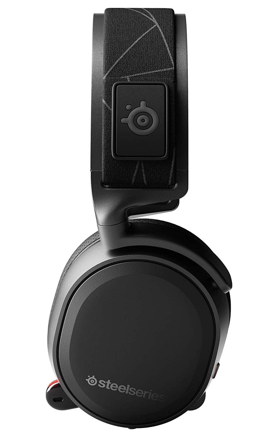 Steelseries Arctis 7 Black (2019 Edition) gaming headset