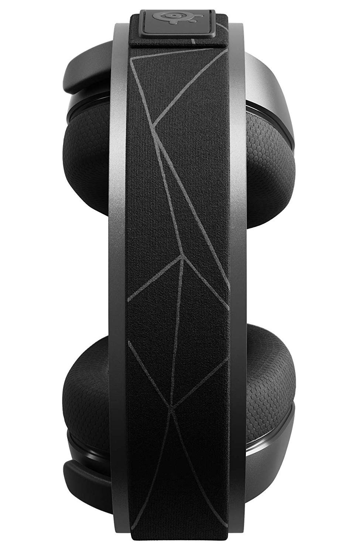 Steelseries Arctis 7 Juodos (2019 Edition) belaidės ausinės