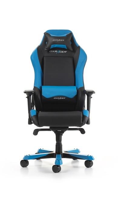 DXRACER IRON SERIES I11-NB mėlyna ergonominė kėdė