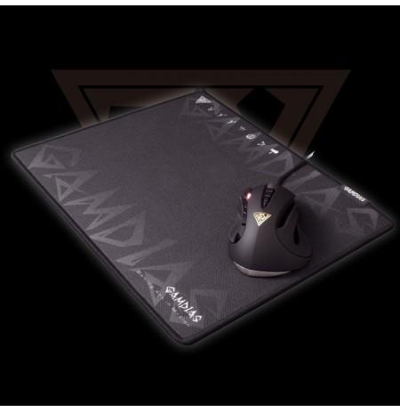 Gamdias NYX-Control type Edition Large 430x350x4mm pelės