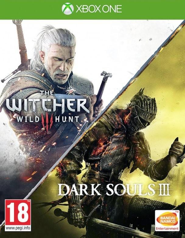 The Witcher 3 Wild Hunt + Dark Souls III