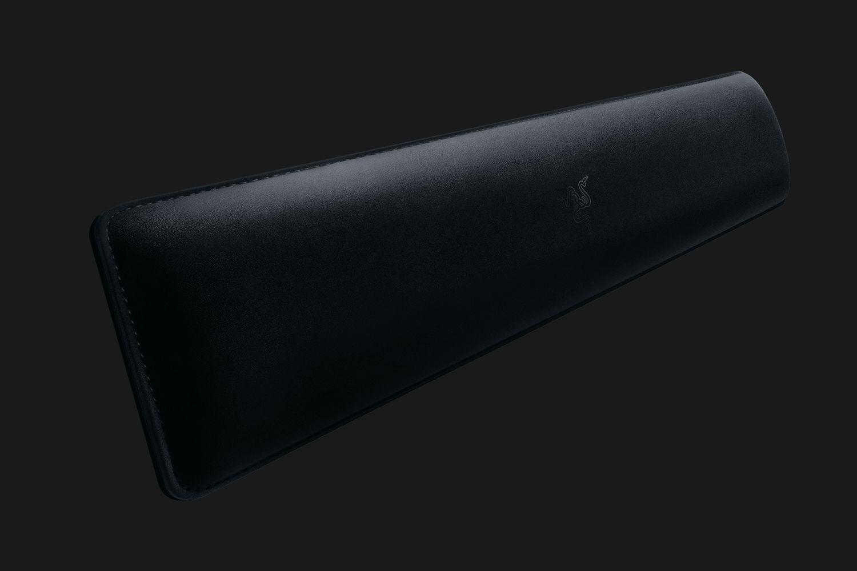 RAZER ergonominė klaviatūros riešo atrama standartinei klaviatūrai