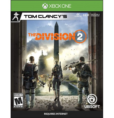 Tom Clancy's The Division 2 XBOX