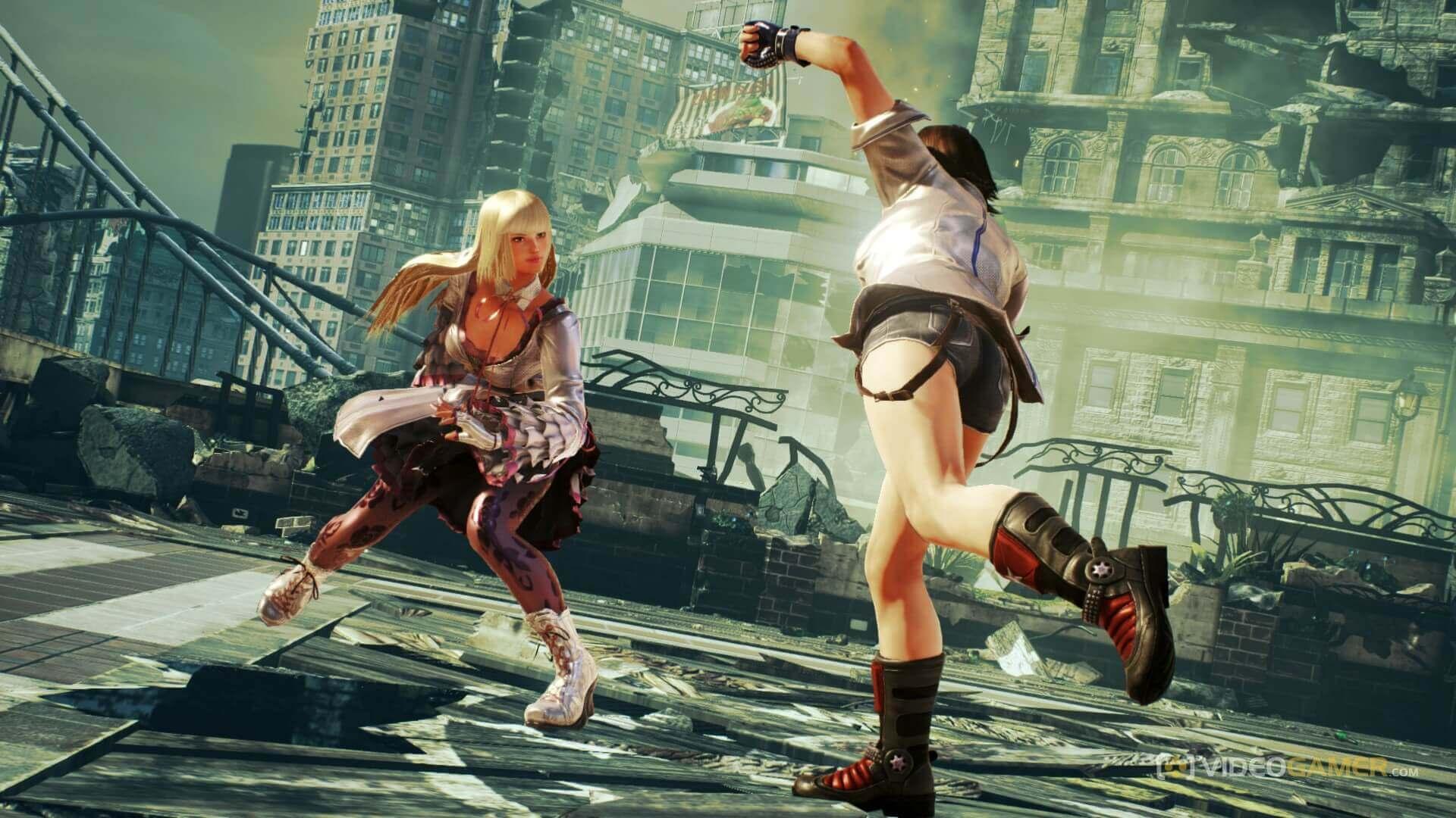 Tekken 7: Deluxe Edition