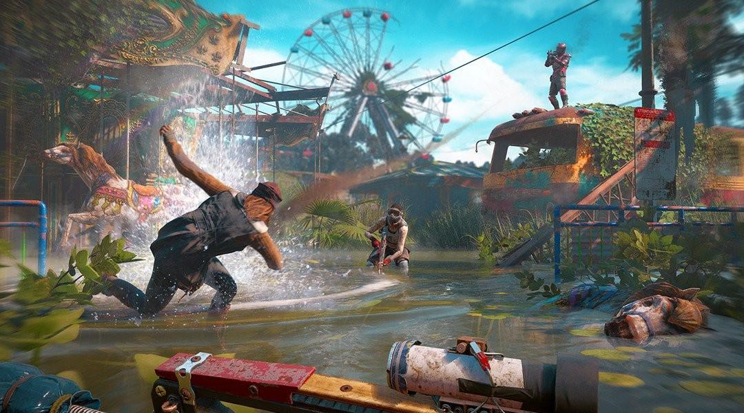 Far Cry New Dawn Superbloom Edition