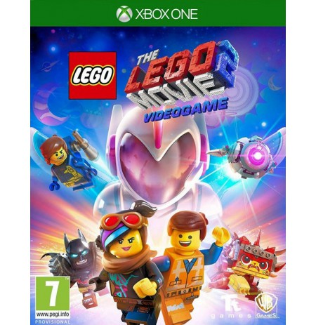 The LEGO Movie 2 Videogame XBOX