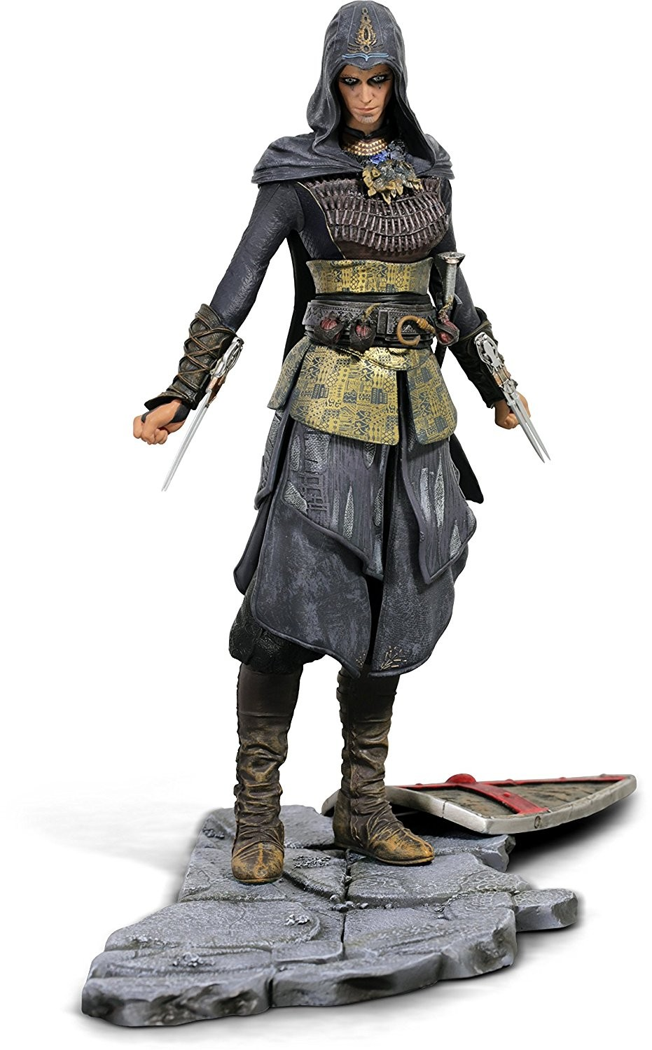 Assassin's Creed statuette PVC Maria (Ariane Labed) 23 cm
