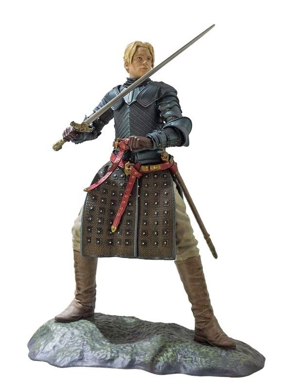 Assassin's Creed statuette PVC Maria (Ariane Labed) 23 cm