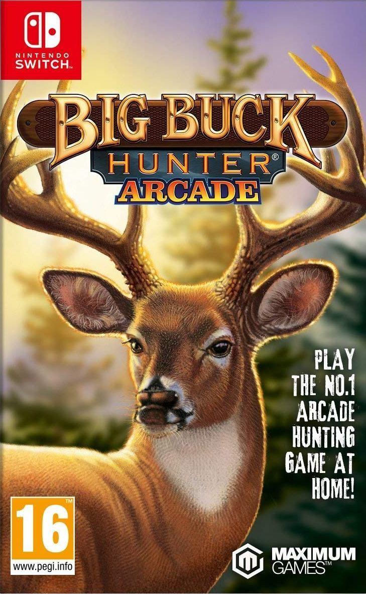 Big Buck Hunter Arcade XBOX