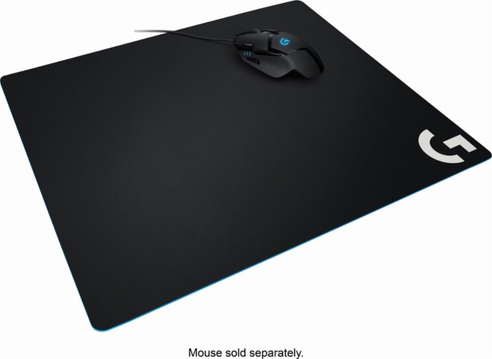 LOGITECH G640 Cloth 400x460x3mm pelės kilimėlis