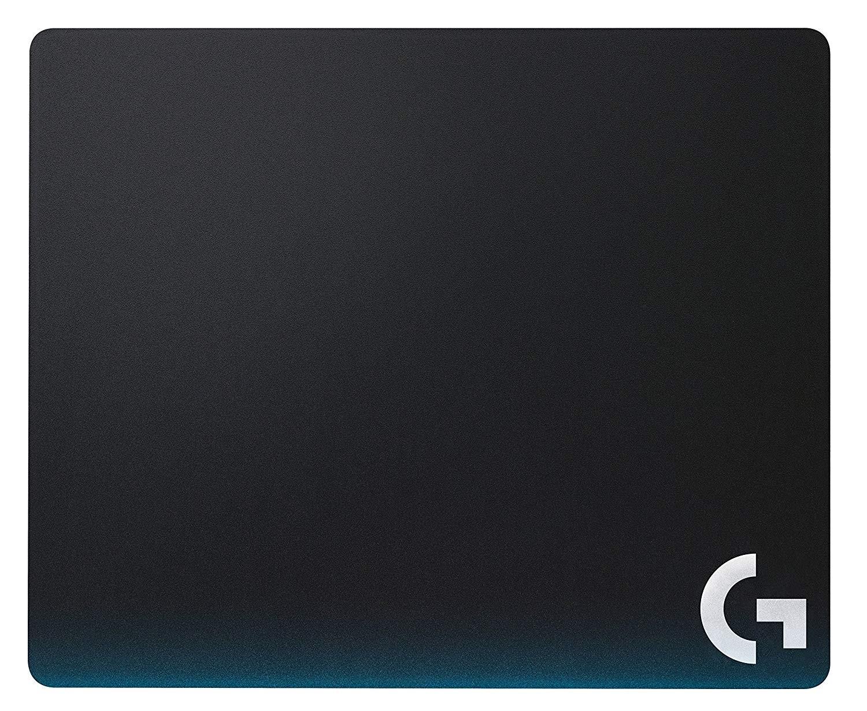 LOGITECH G440 Hard 340x280x3mm pelės kilimėlis