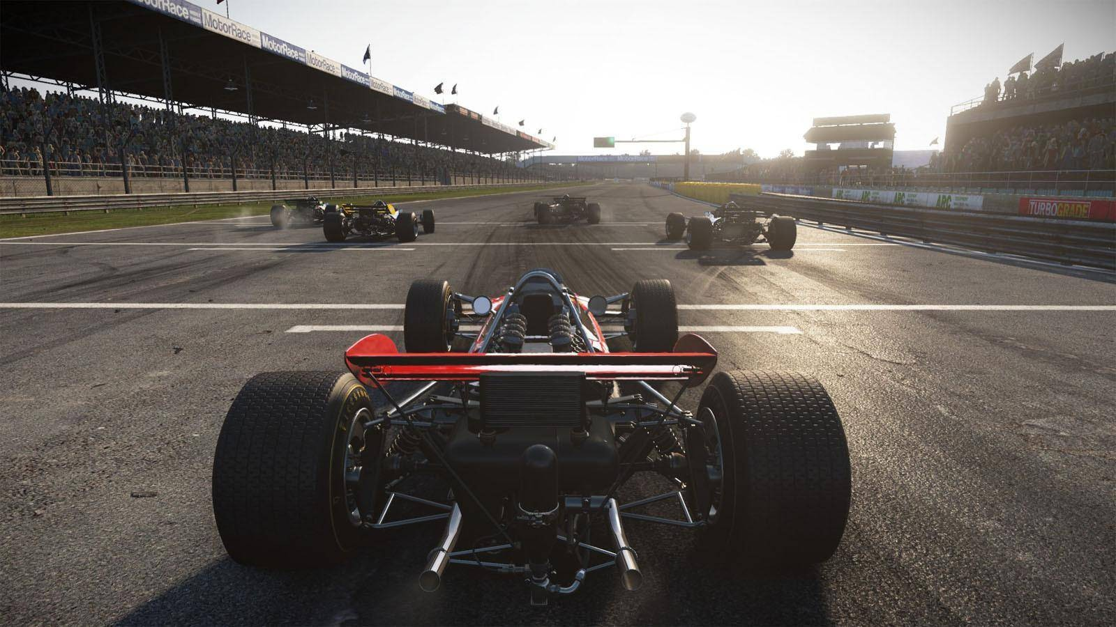 Project CARS - Game of the Year