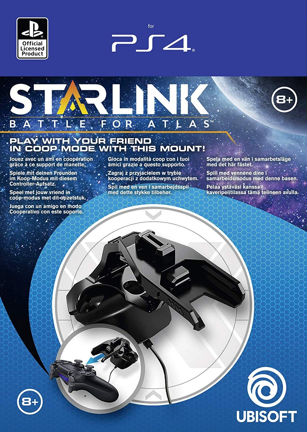 Starlink Battle For Atlas - Co-Op Pack (PS4) XBOX