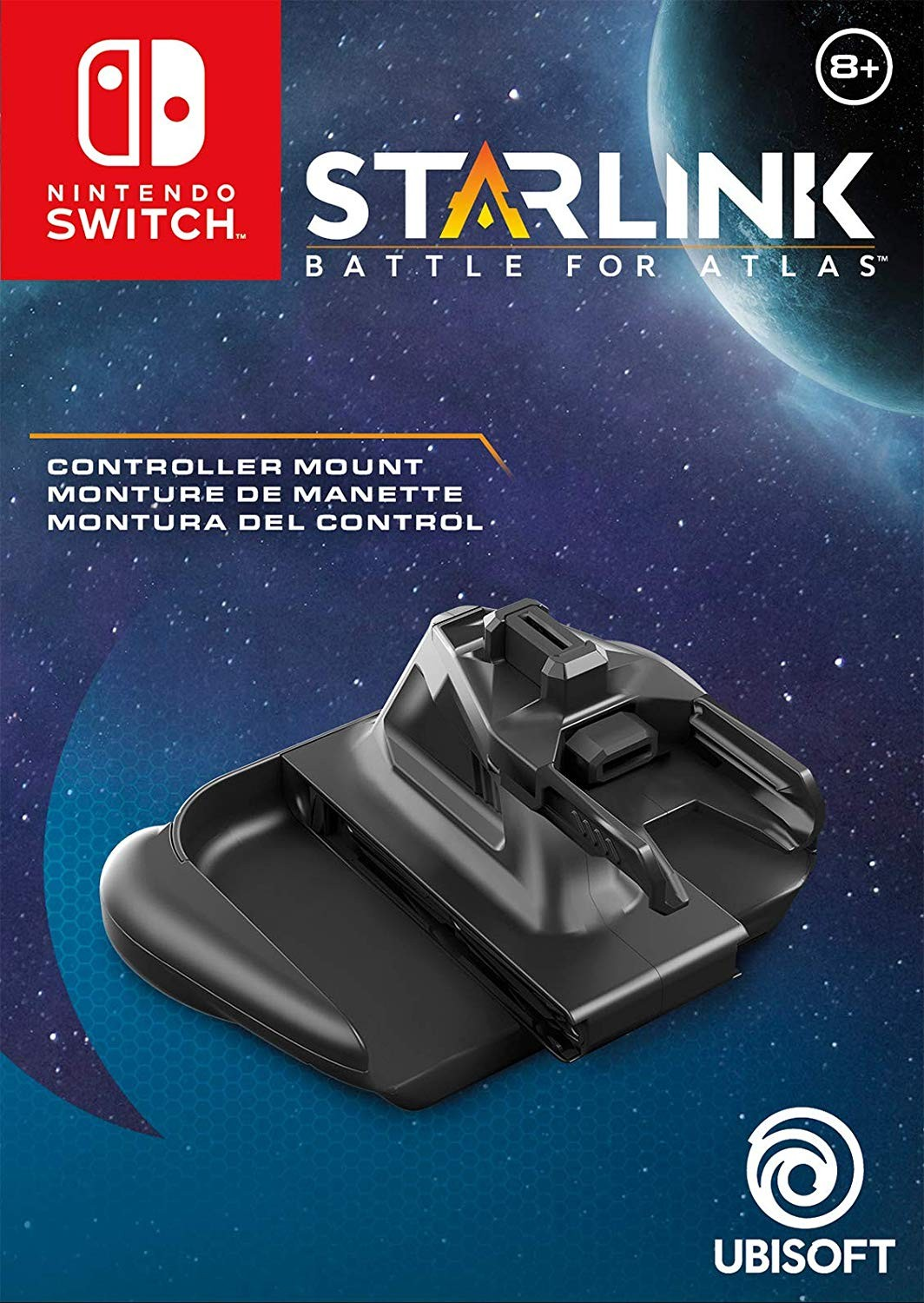 Starlink Battle For Atlas - Co-Op Pack (PS4)
