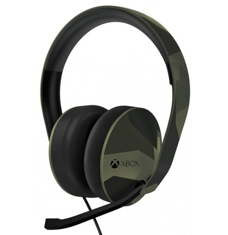 MICROSOFT Special Edition Armed Forces Stereo wired headset PC/Xbox One
