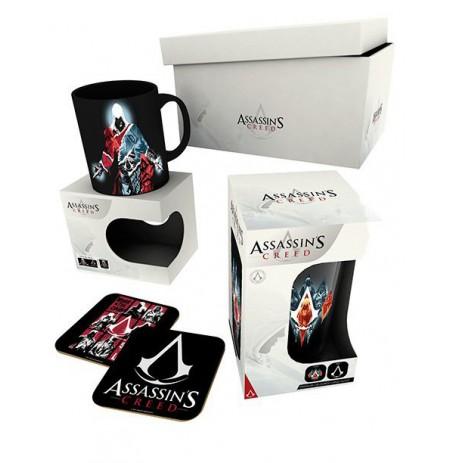 ASSASSINS CREED Assassins gift box
