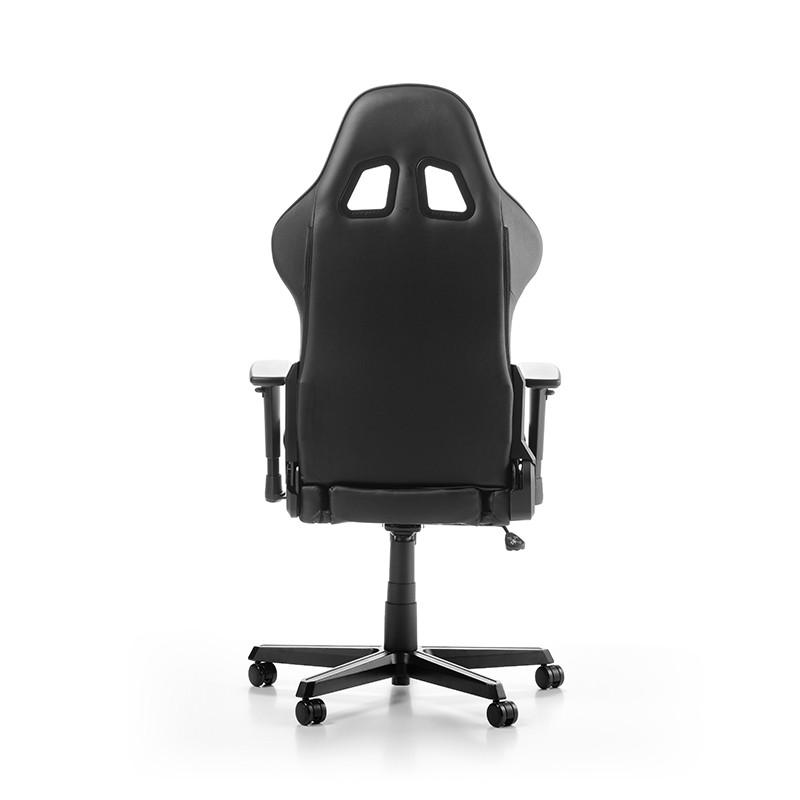 DXRACER FORMULA SERIES F08-N juoda ergonominė kėdė