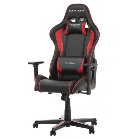 GAMING CHAIR DXRACER FORMULA SERIES F08-NR RED