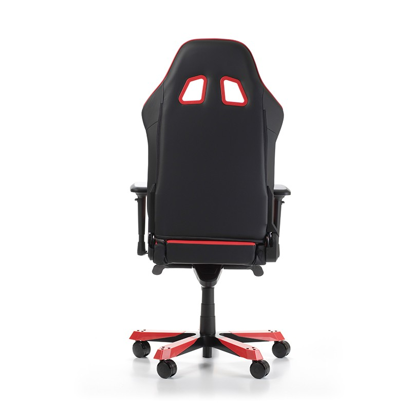 GAMING CHAIR DXRACER KING SERIES K06-NR RED