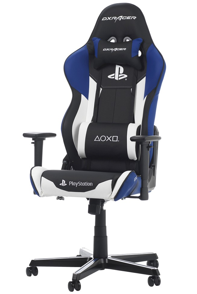 GAMING CHAIR DXRACER RACING SERIES PLAYSTATION