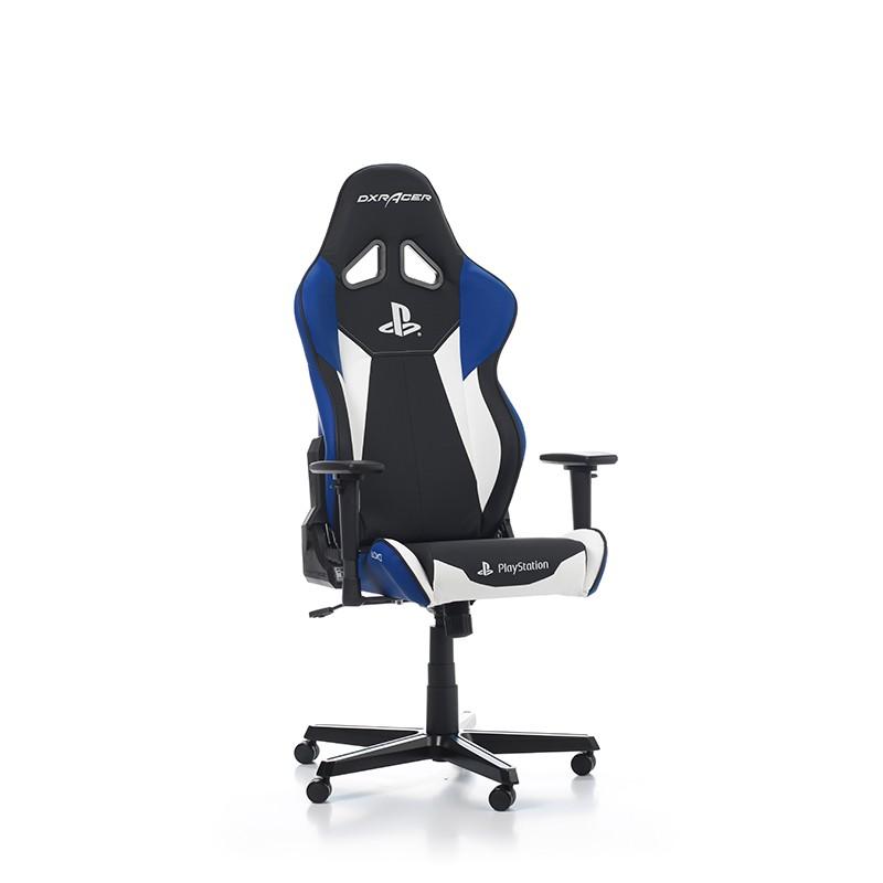 DXRACER RACING SERIES PLAYSTATION ergonominė kėdė (IŠ EKSPOZICIJOS)