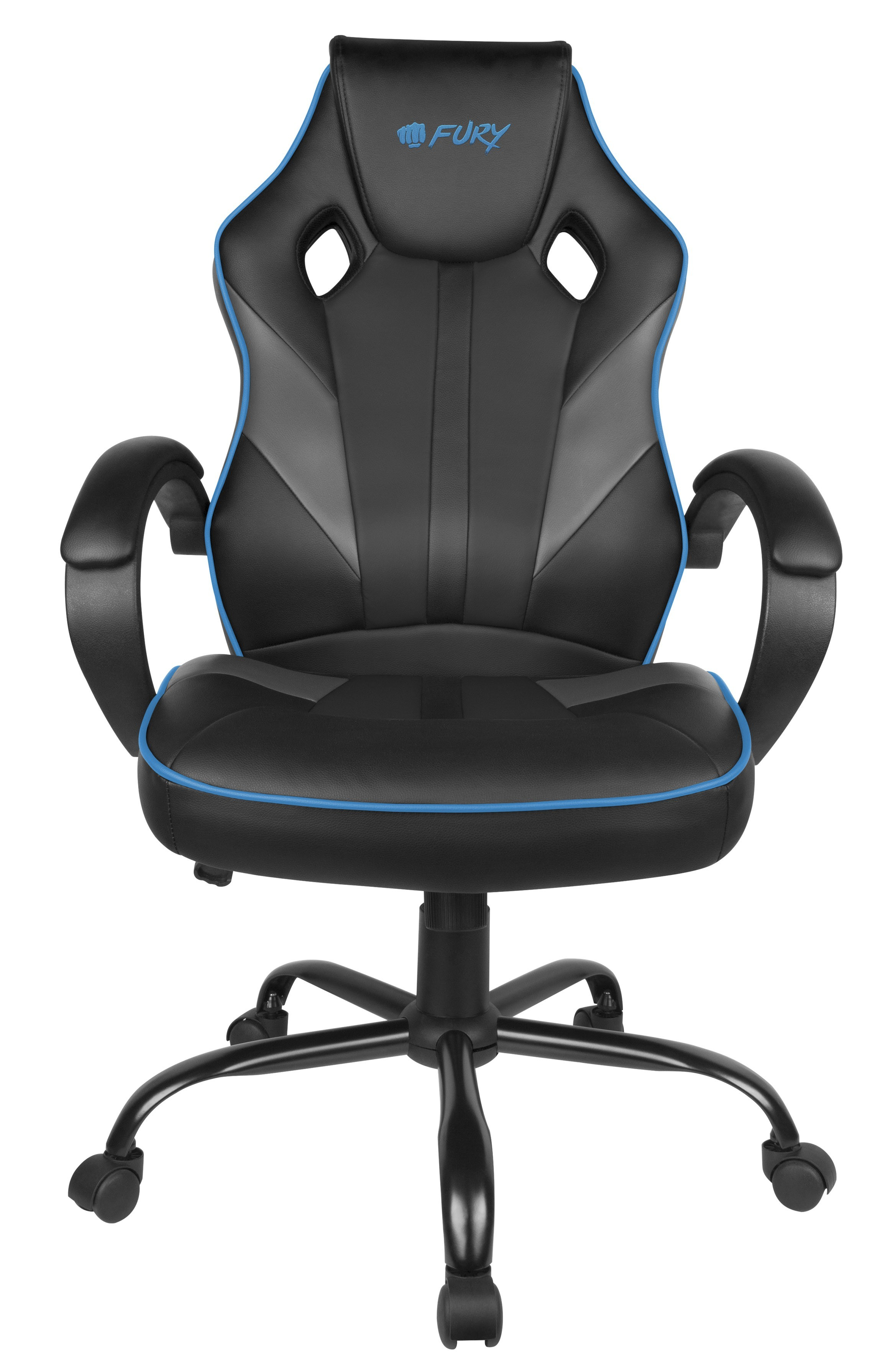 FURY AVENGER M black/grey gaming chair
