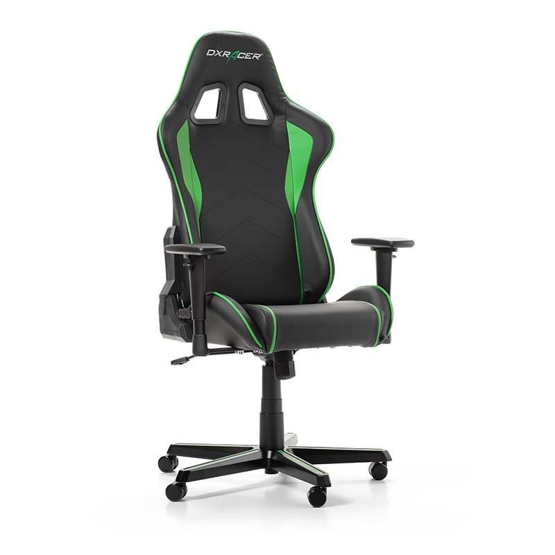 GAMING CHAIR DXRACER FORMULA SERIES F08-NE GREEN