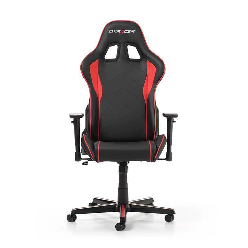 DXRACER FORMULA SERIES F08-NR RED GAMING CHAIR