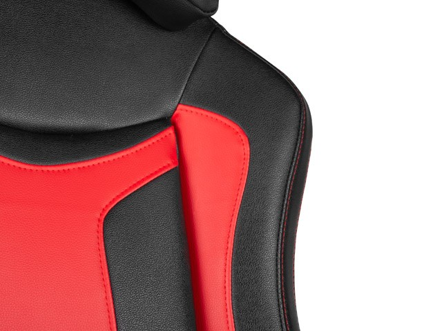 GAMING CHAIR GENESIS NITRO 790 RED/BLACK