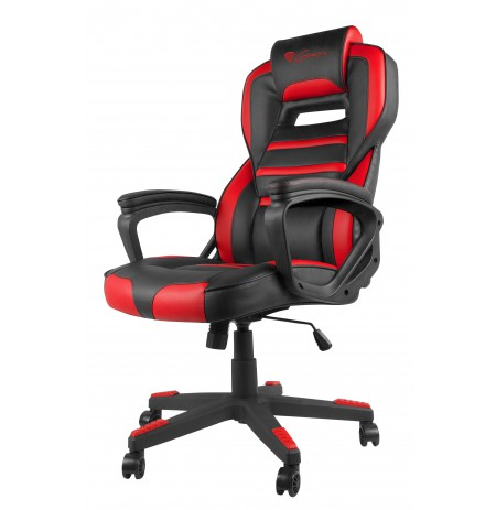 GAMING CHAIR GENESIS NITRO 350 RED/BLACK