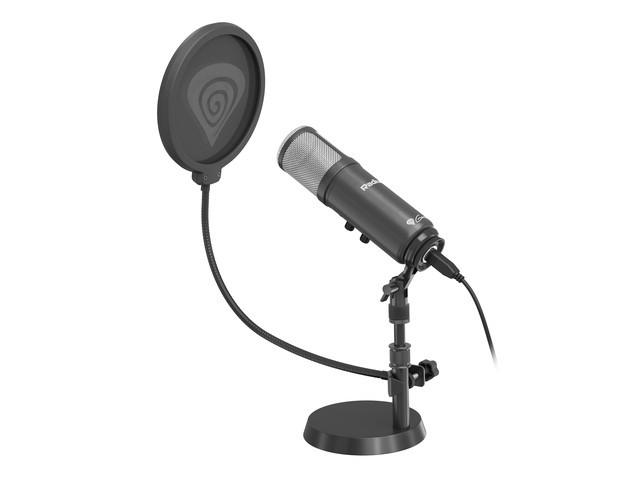 GENESIS RADIUM 600 studio mikrofonas