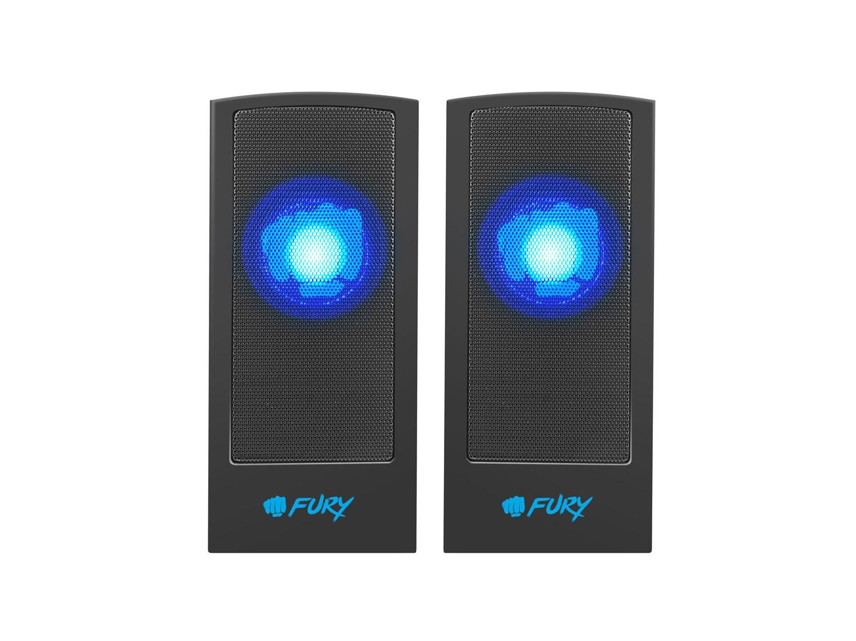 FURY SKYRAY Speaker
