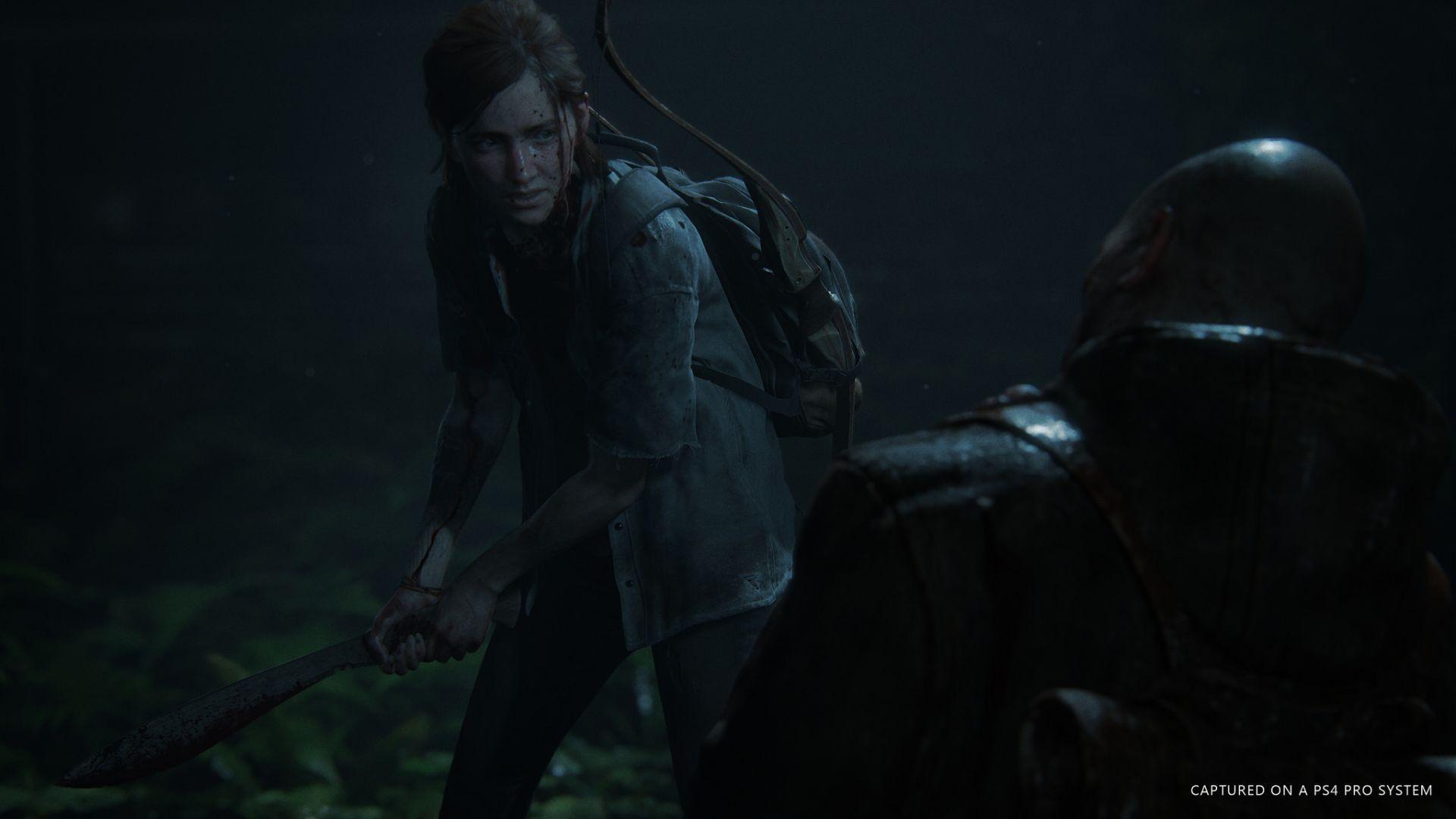 The Last of Us Part II Standard Edition (EN/RU)
