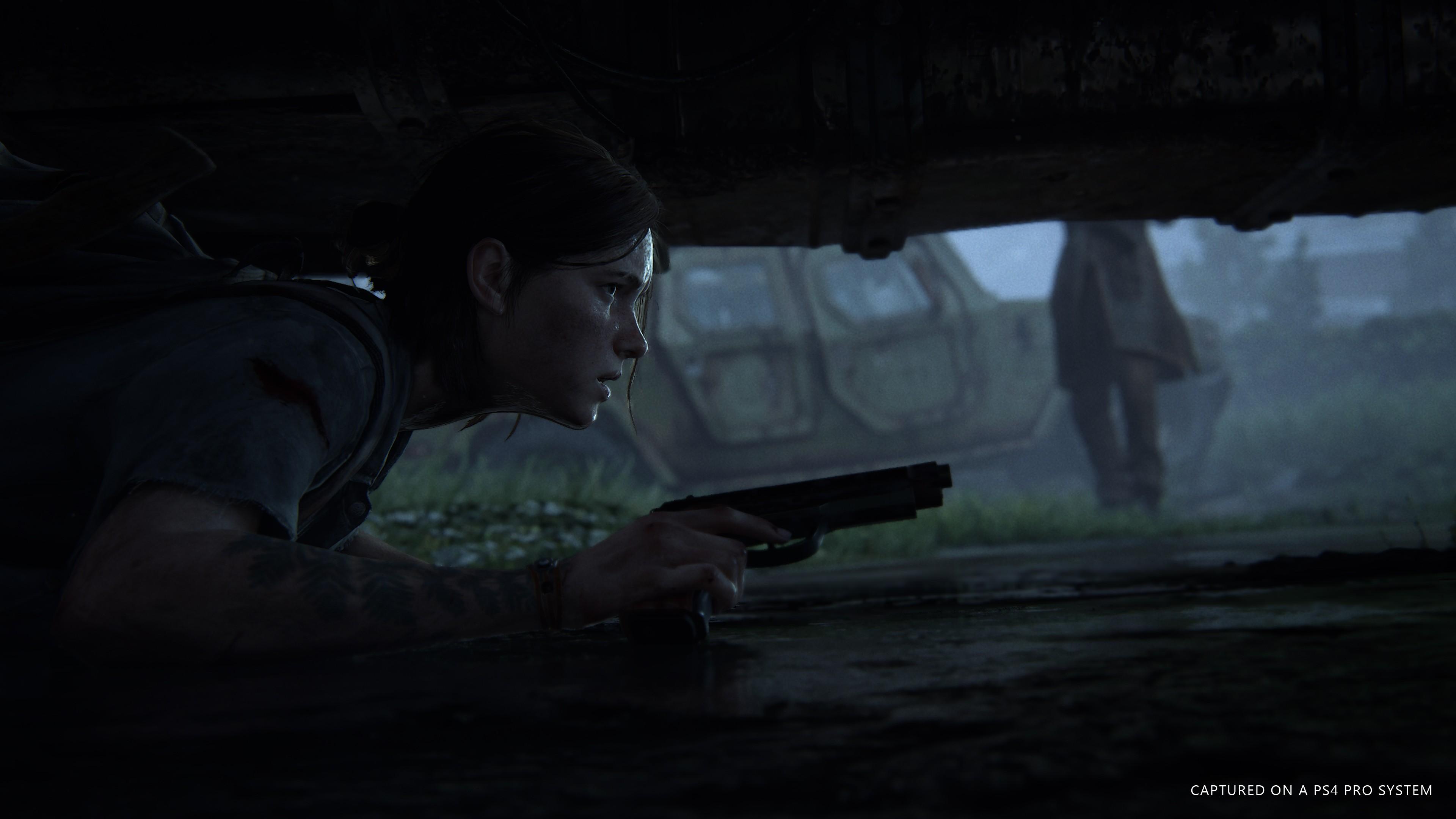 The Last of Us Part II + preorder bonus