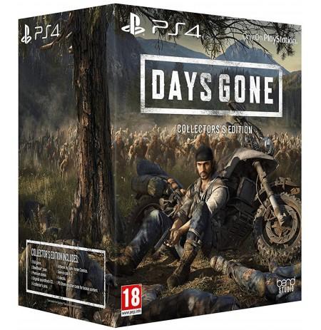 Days Gone Standard + Preorder bonus