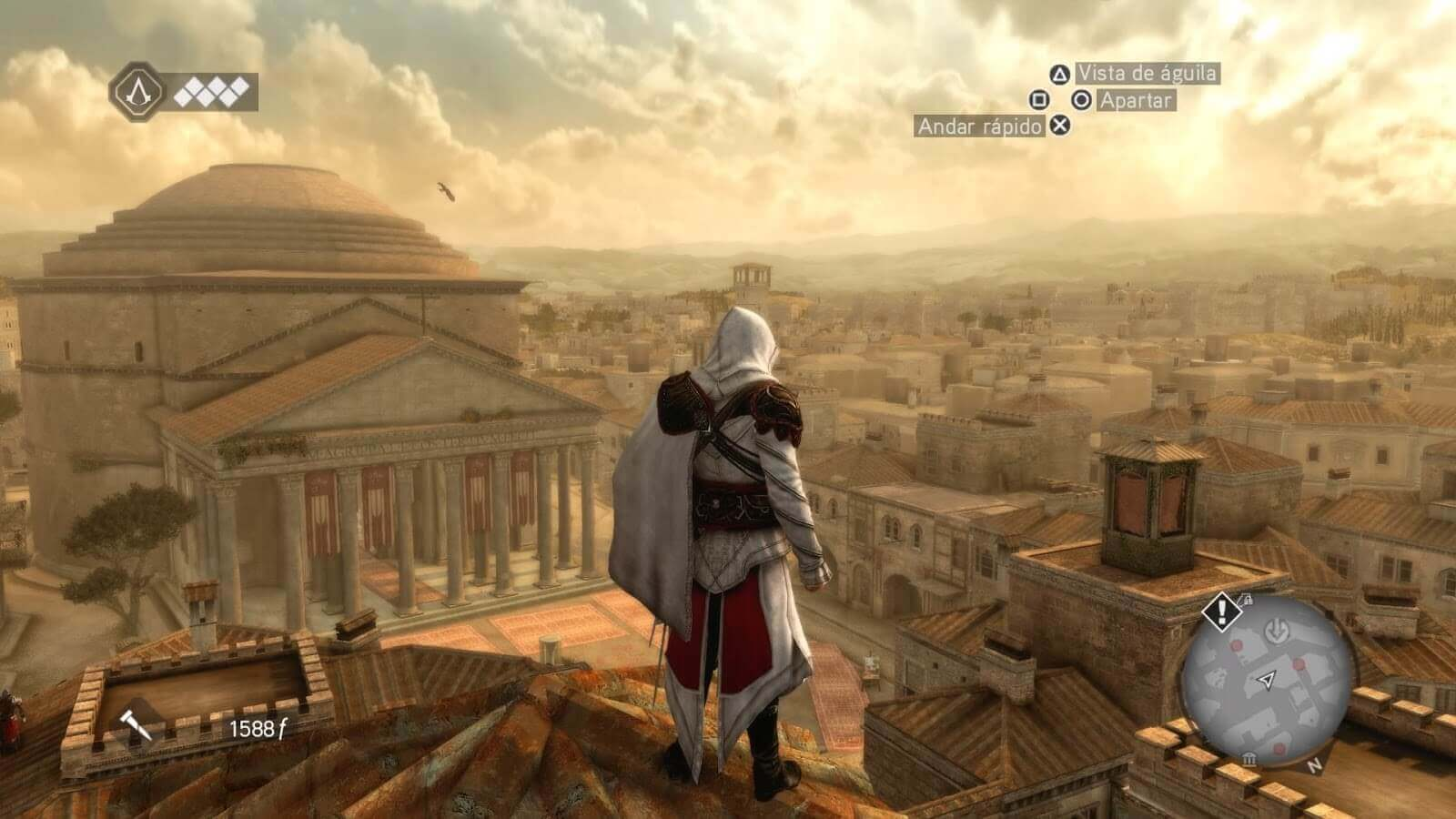 Buy Assassin S Creed The Ezio Collection