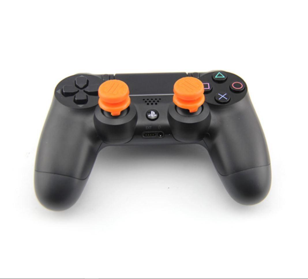 PS4 Controller Grips Black Ops III