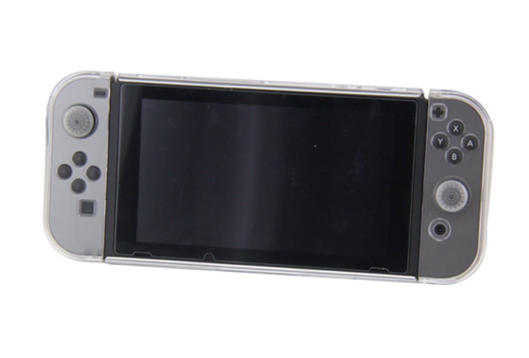Nintendo Switch permatomas apsauginis dėklas