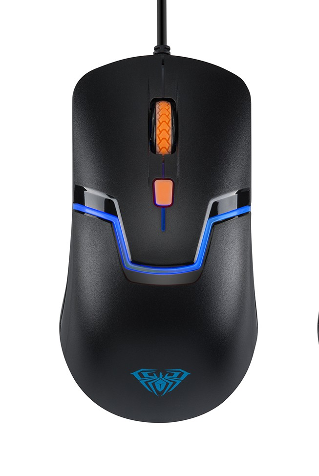 AULA Rigel wired mouse | 2000 DPI