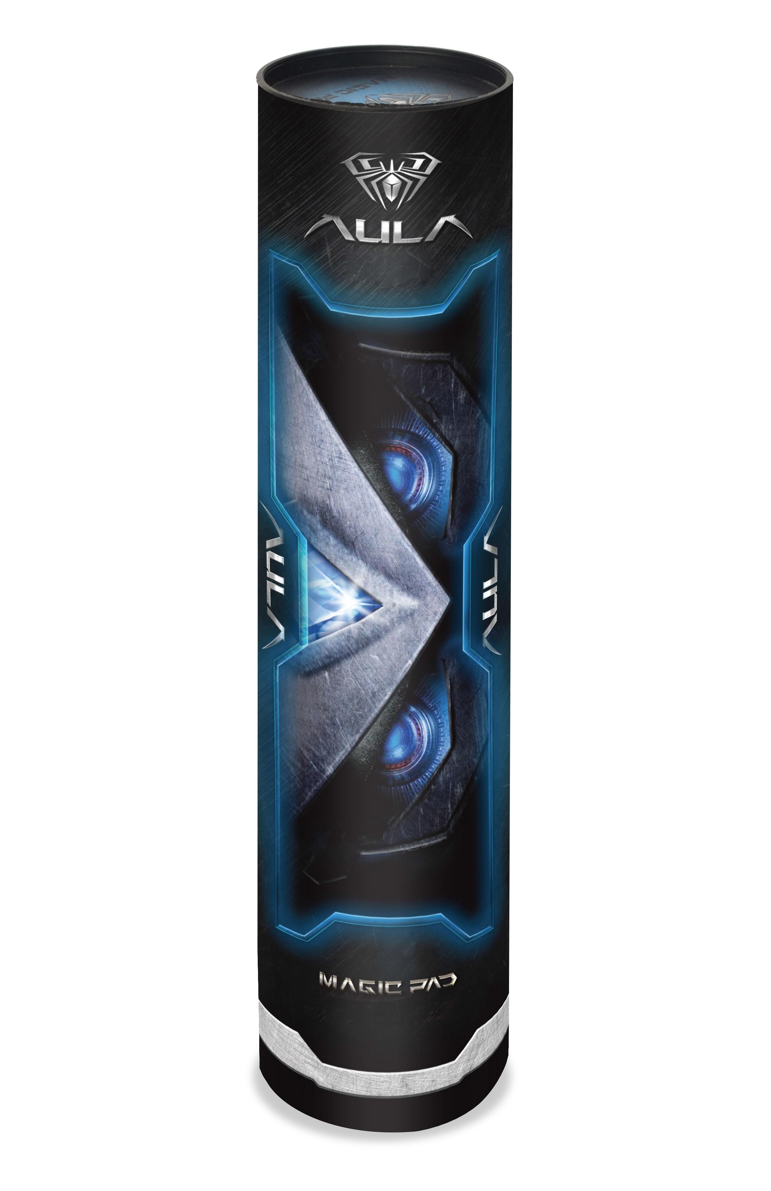 AULA Magic pelės kilimėlis 400x320x3mm
